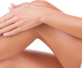 reducir el dolor de la depilación