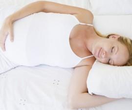 sueño saludable
