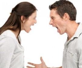 Tolerancia en la pareja