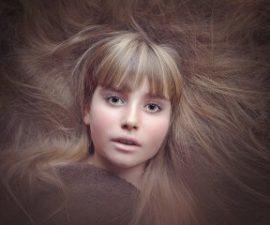 mitos sobre el cabello