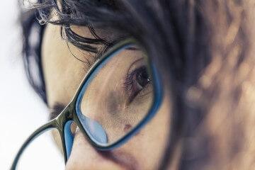 que lentes usar segun tu tipo de rostro