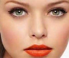 maquillaje juvenil