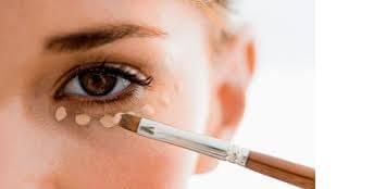 maquillaje para las ojeras