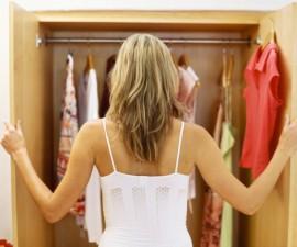 ropa para parecer mas delgada