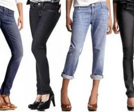 Jeans Ideales para ti