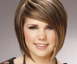 Cortes de cabello para el rostro redondo