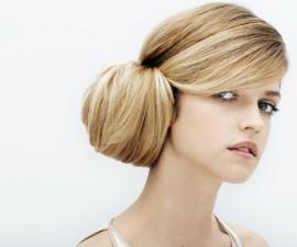 Peinados, una opción distinta cada día