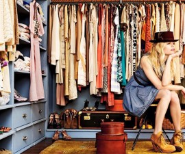 armario mujer