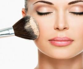 maquillaje de larga duración